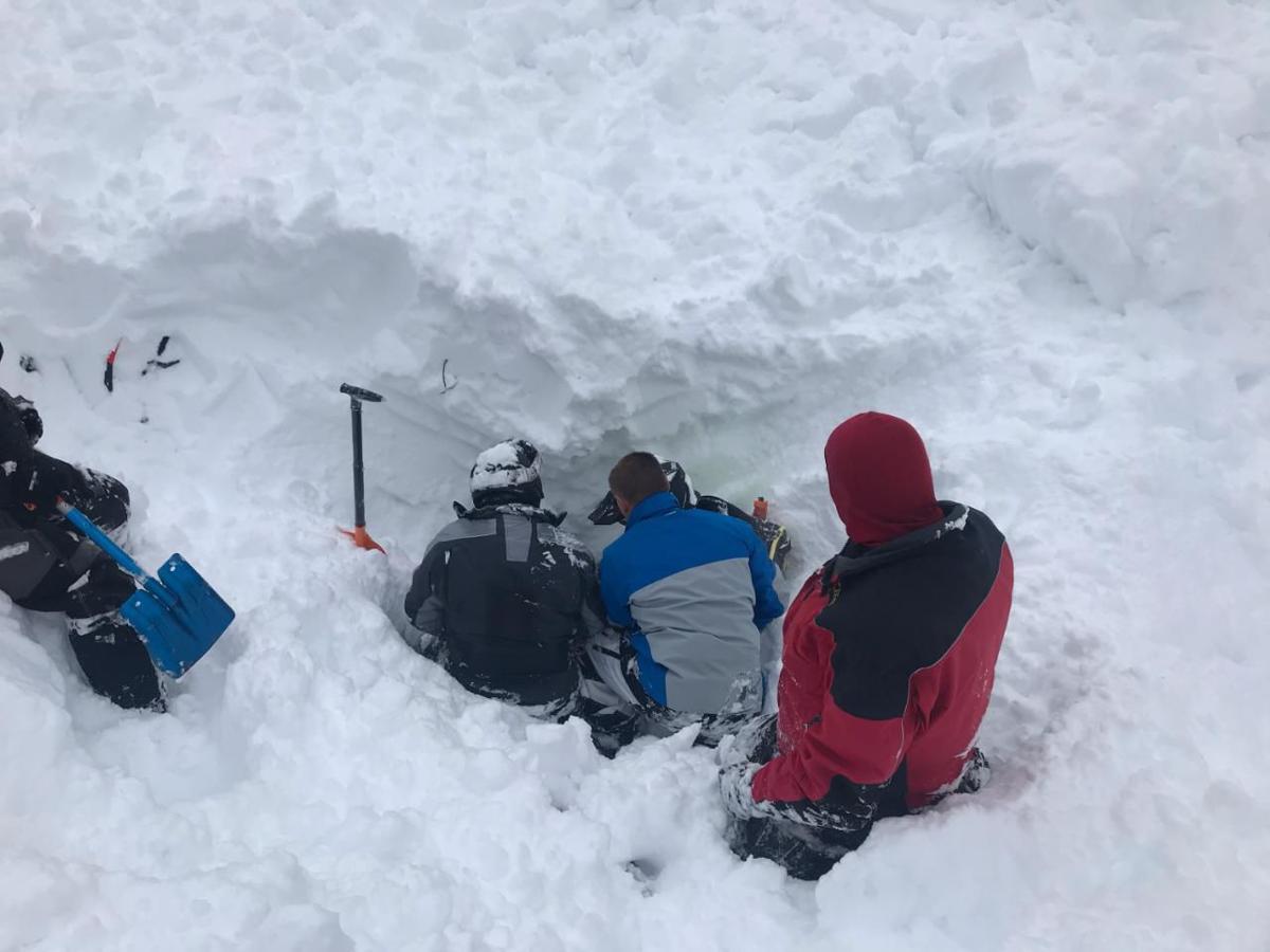 Wyoming Range slide Jan. 2020