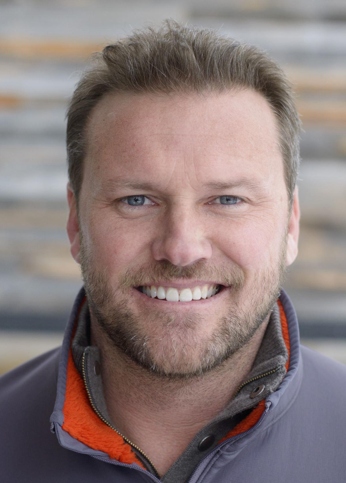 Jamie Mackay