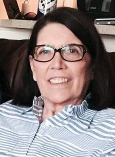 Obituary - Marcie Johnson