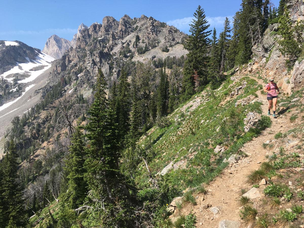Mountain Mumbles