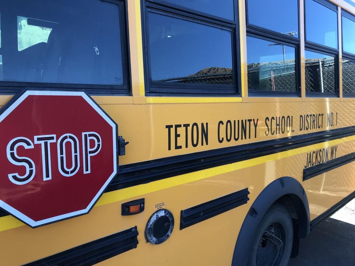 Teton County School District