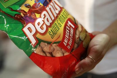 Peanut Allergy-Treatment