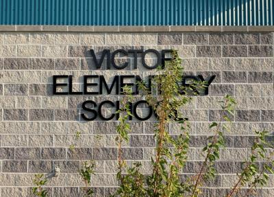 Victor Elementary Exterior