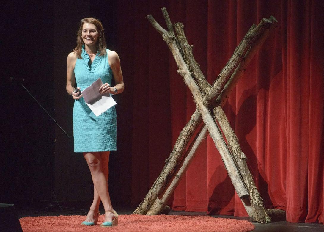 TedX Jackson Hole