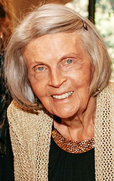 Obituary - Edith Grinnell