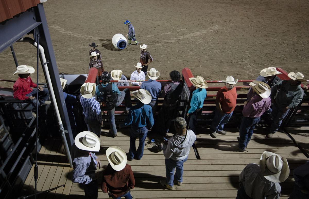 Rodeo wraps up for the summer