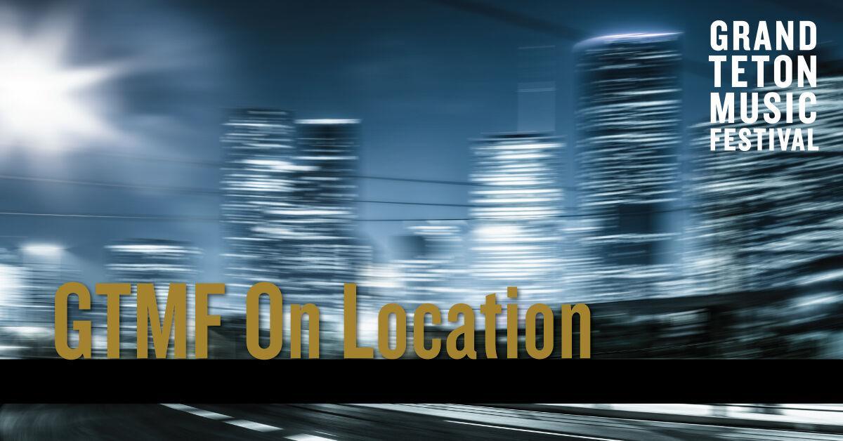 GTMF On Location - Houston
