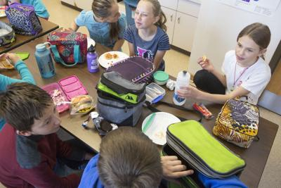 School meals