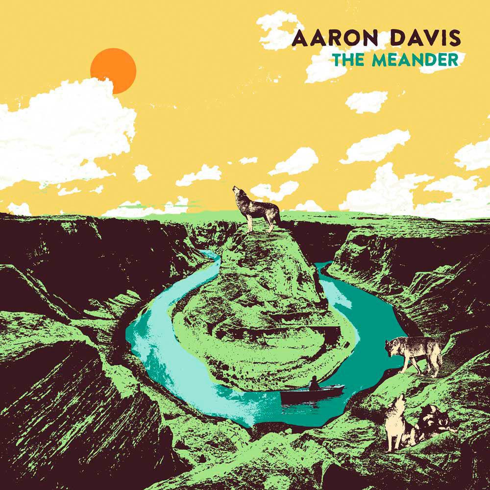 Aaron Davis, The Meander