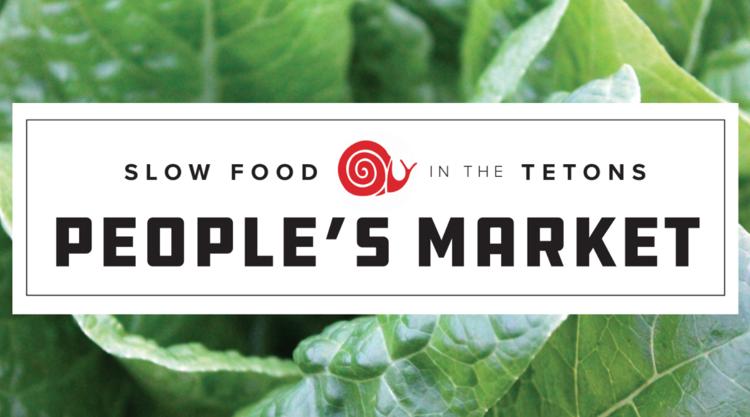 Summer People's Market