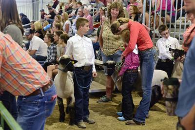 Teton County Fair