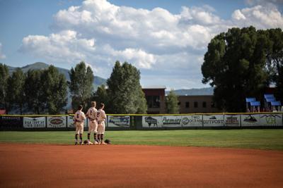 Giants baseball