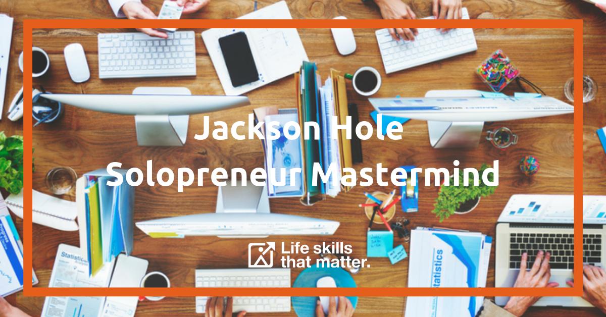 Jackson Hole Solopreneurs