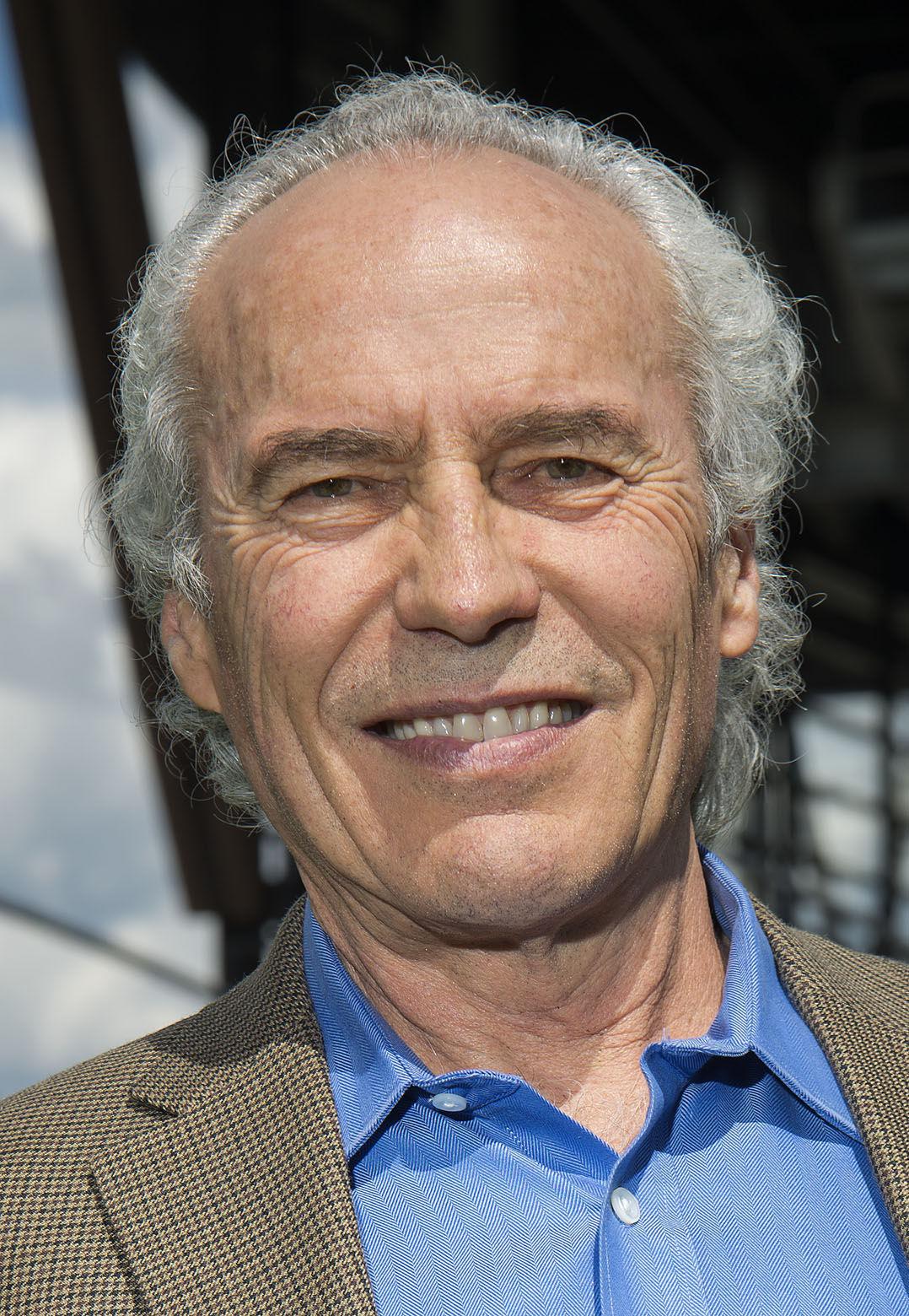 Jerry Blann