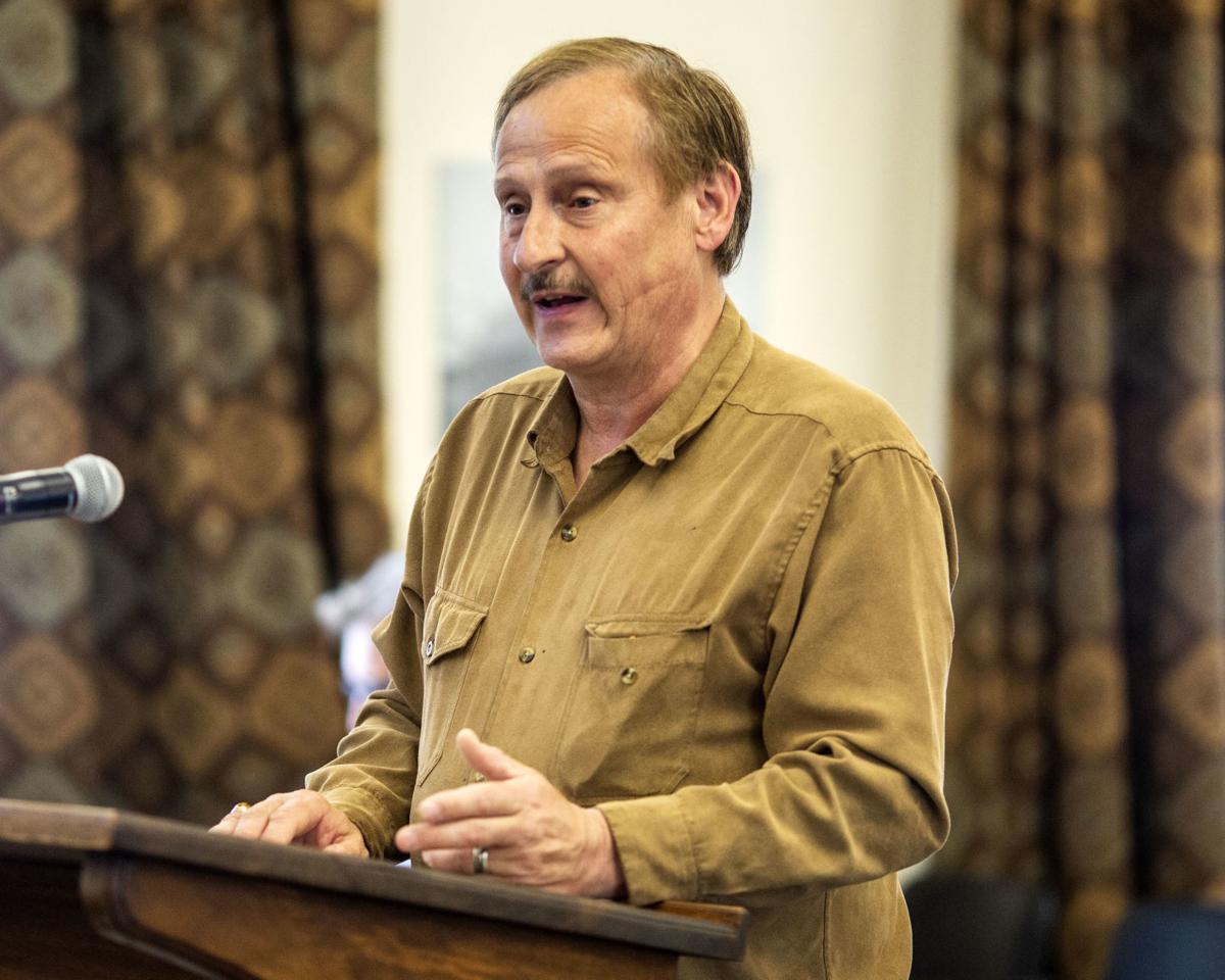 Larry Huhn
