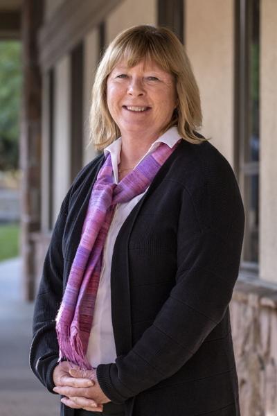 Sue Critzer