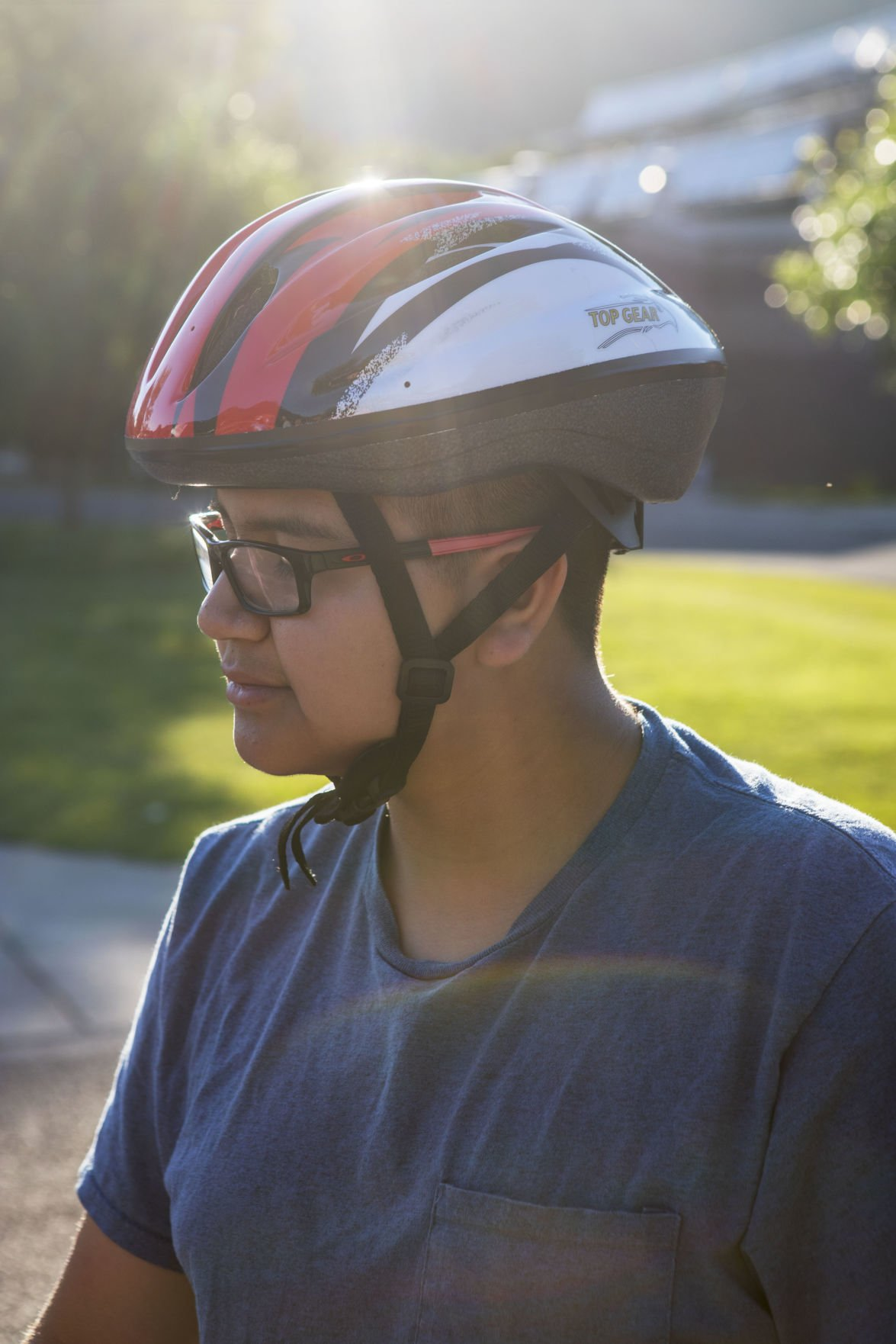 Re-Ride bicycle program