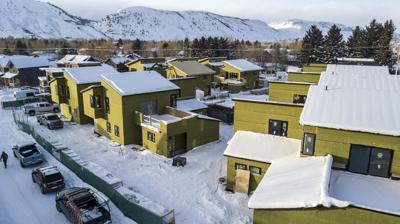 Bill would scrap affordable housing program | Local