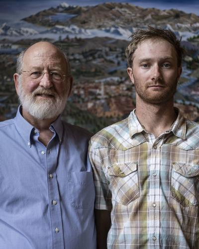 David and Matthew Shlim