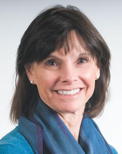 Katharine Conover