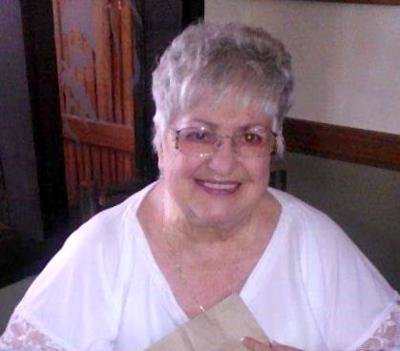 Obituary - Carol Fidroeff
