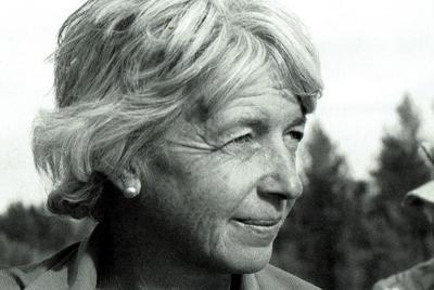 Obituary - Gloria Morgan