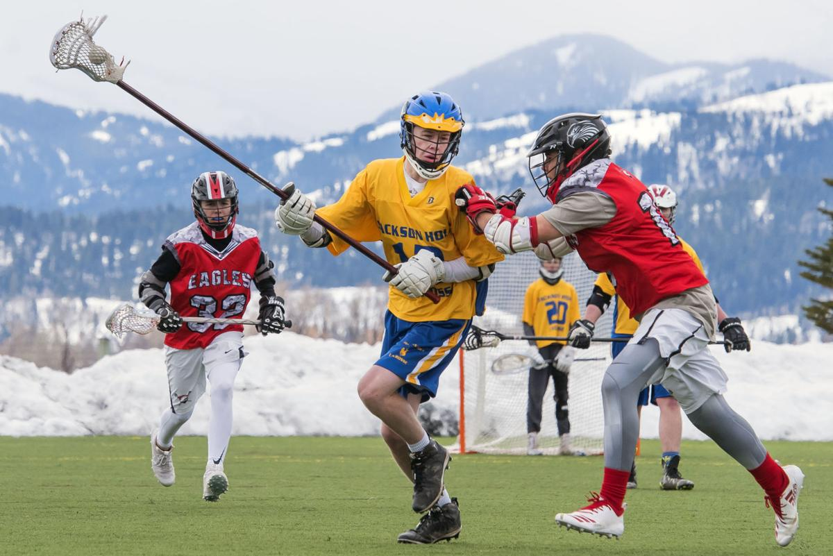 Jackson Hole Lacrosse Club