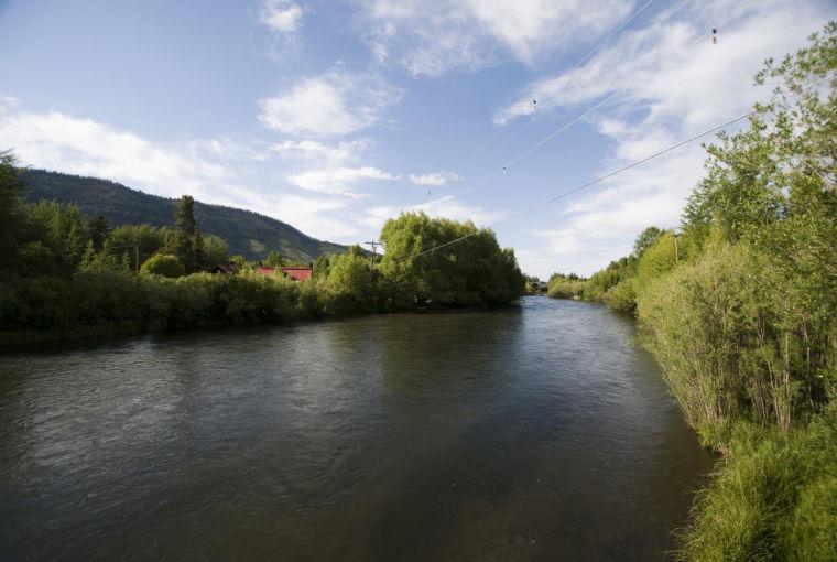 Fish Creek septic saga