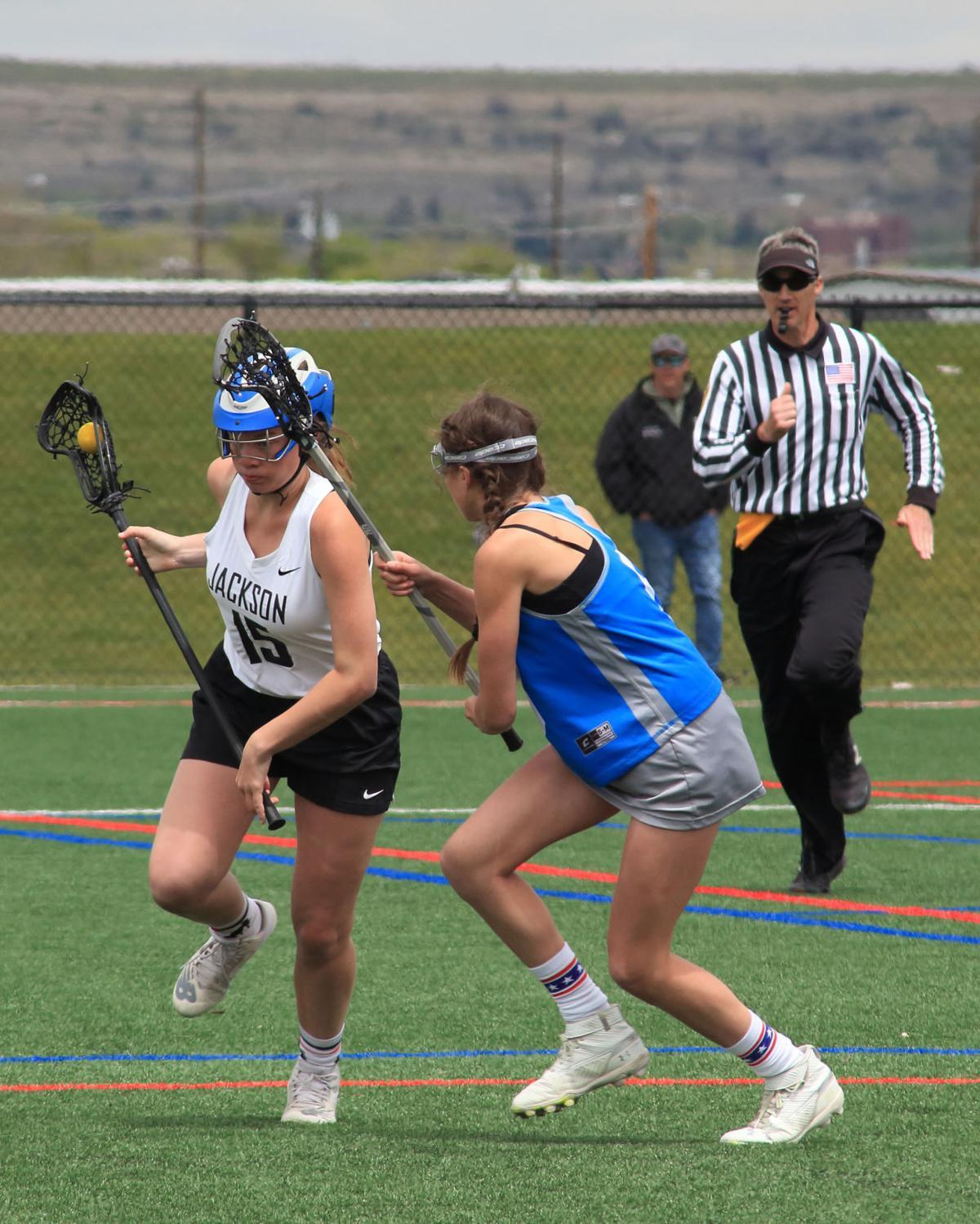 Jackson Hole girls lacrosse