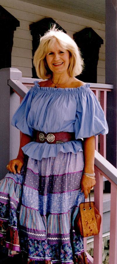 Obituary - Helen Yenko