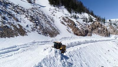 Beartooth Highway prepped for summer travel