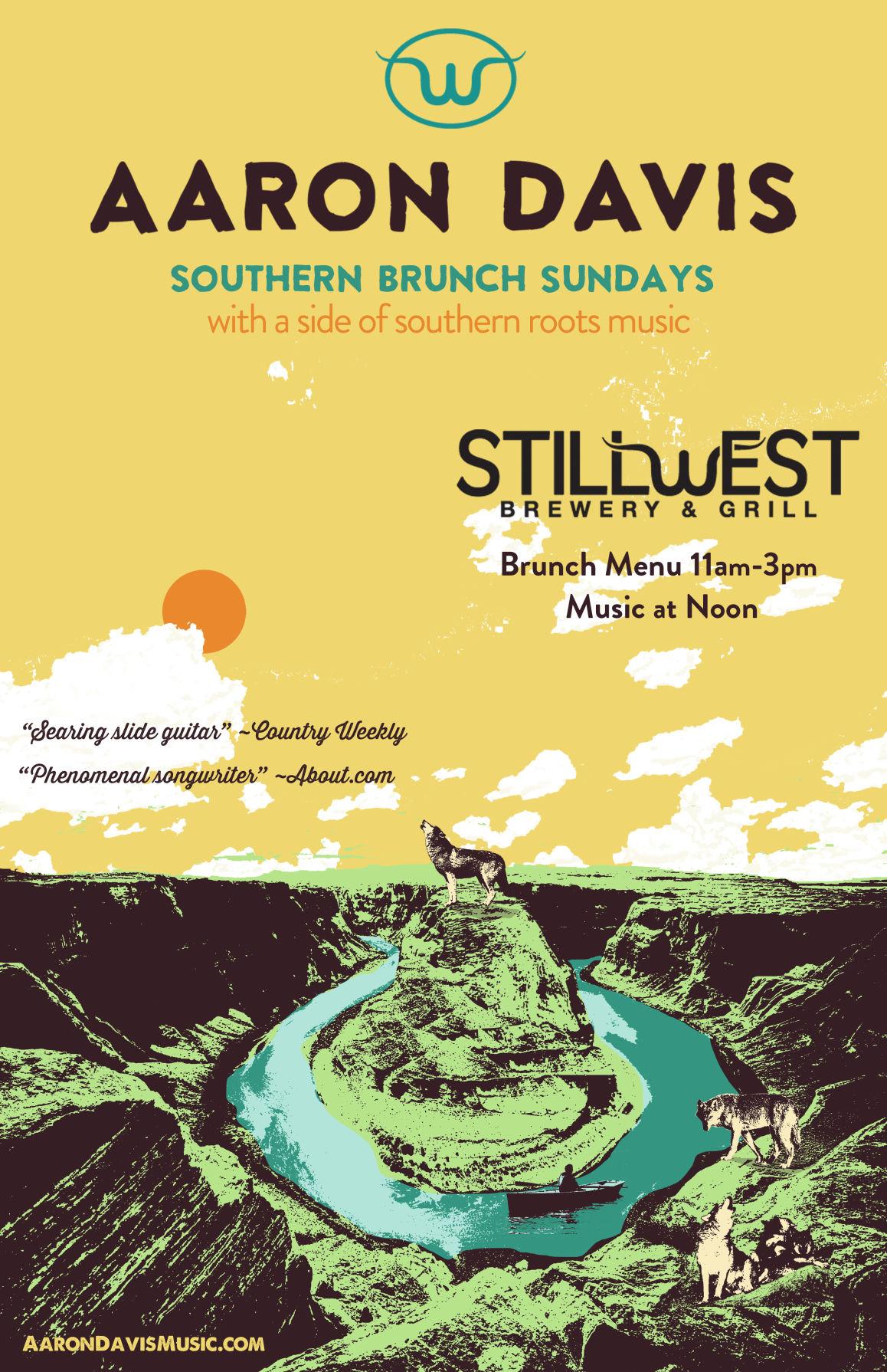 stillwest brunch