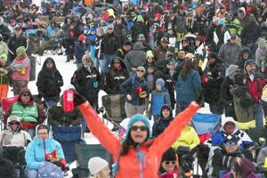 The Climb continues: Town Council approves return of World Championship Snowmobile Hill Climb at Snow King