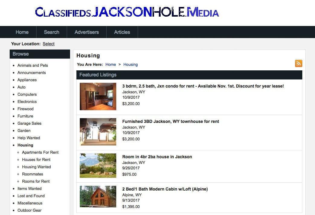 Housing crisis fuels online rental scams | Cops & Courts ...