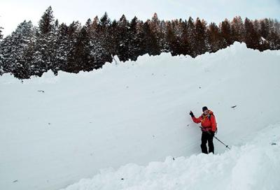 Avalanches catch 2