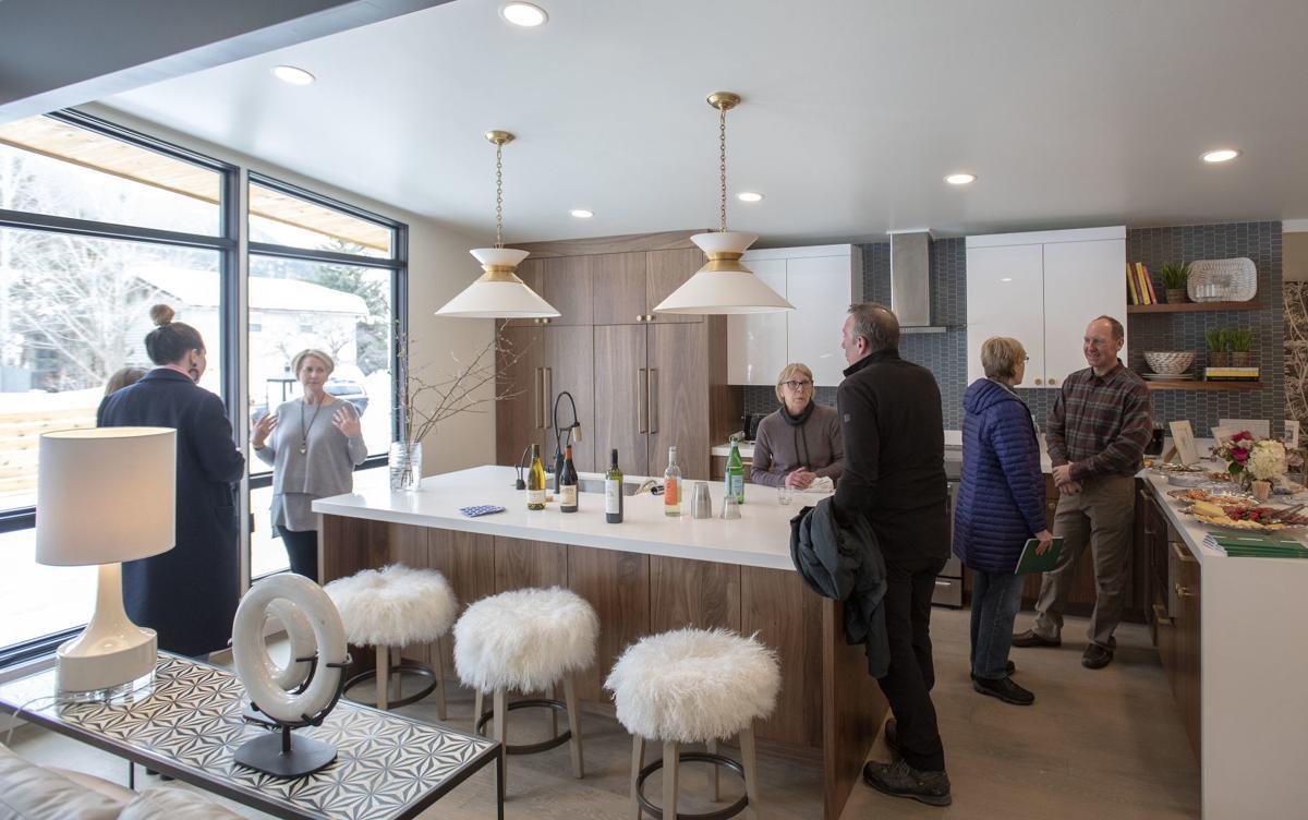 Belle Cose concept house