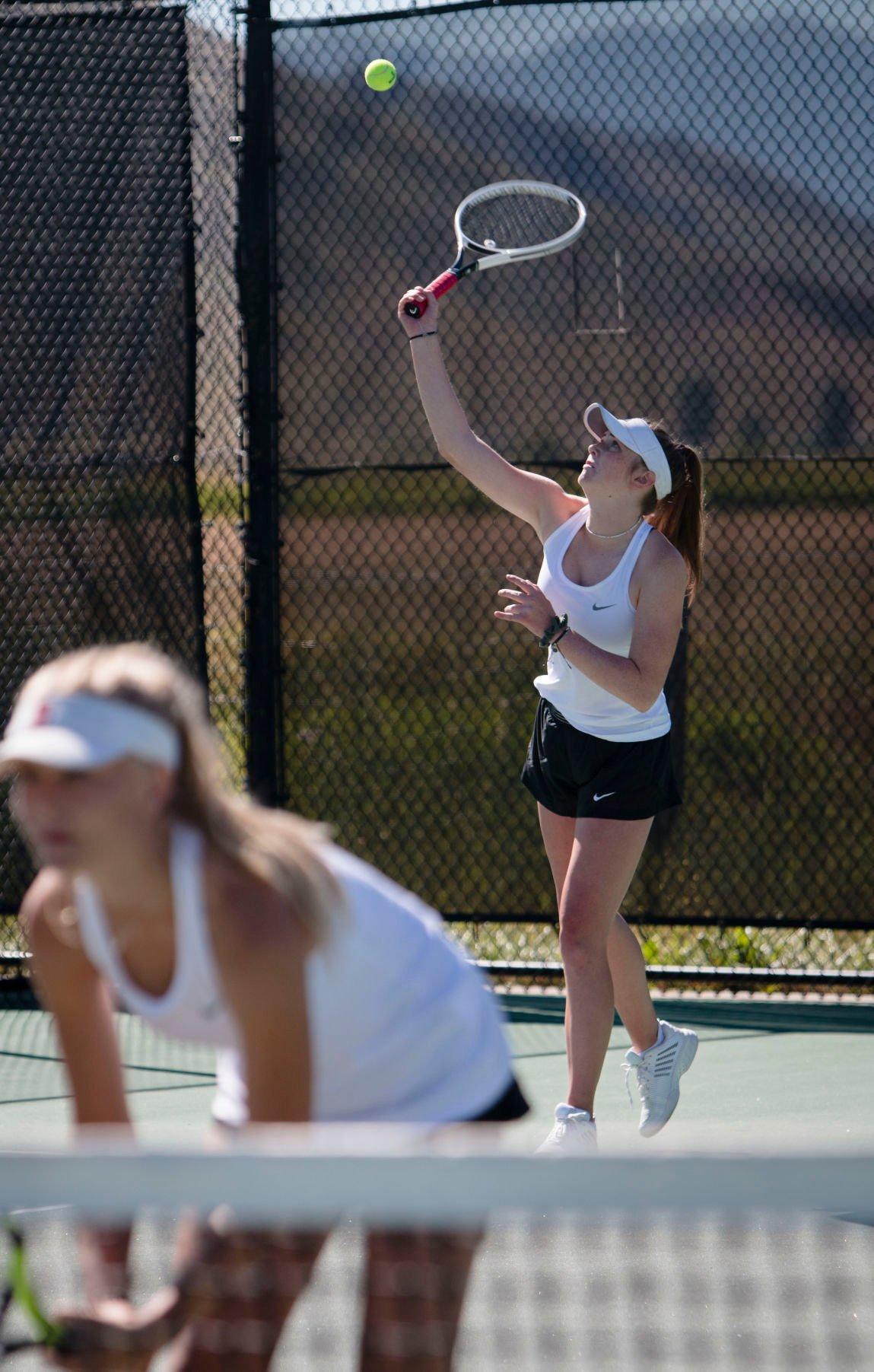 JHHS tennis