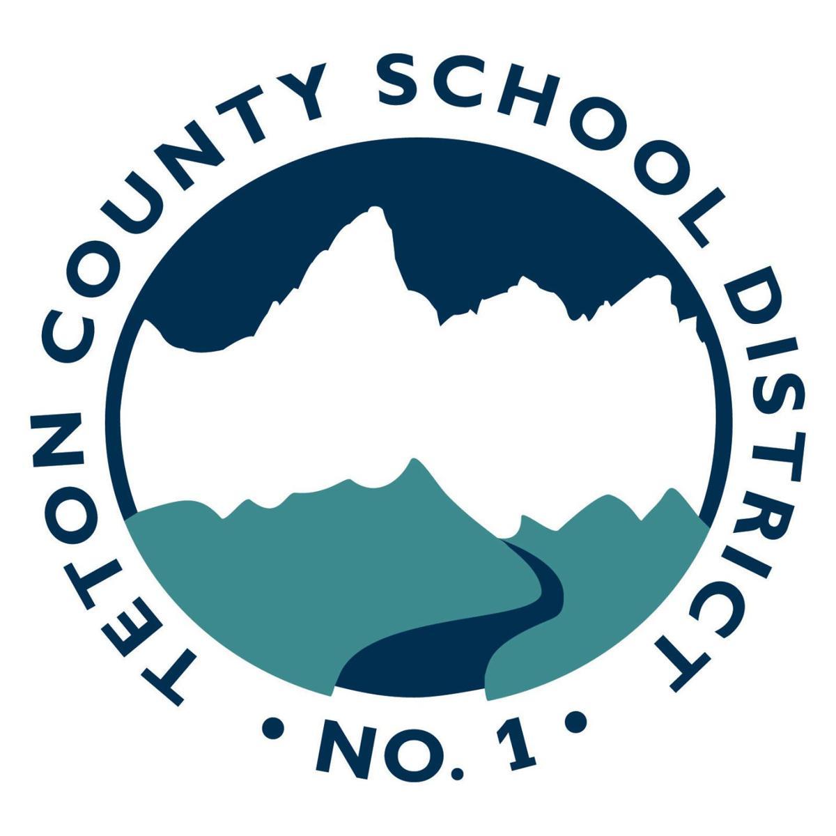 Teton School District No.1 logo