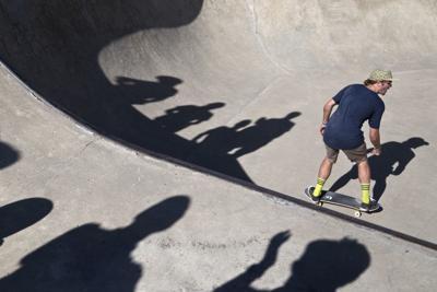 Jackson Skatepark