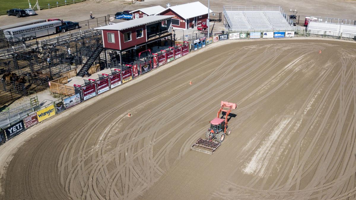 Teton County Fairgrounds