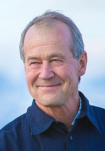 Jim Roscoe