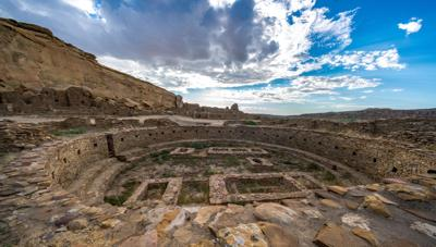 Chaco Culture National Historical Park_Writers