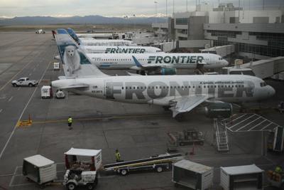 Frontier Attendants Airline Reach Tentative Deal State