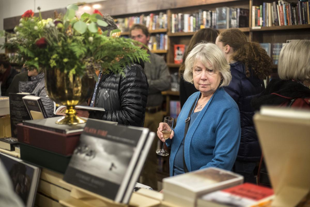 Jackson Hole Book Trader grand re-opening