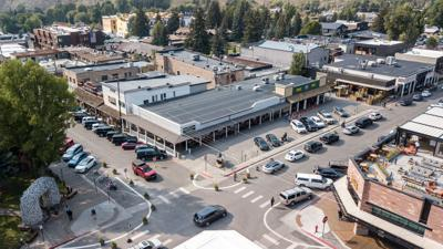 Town Square property sale