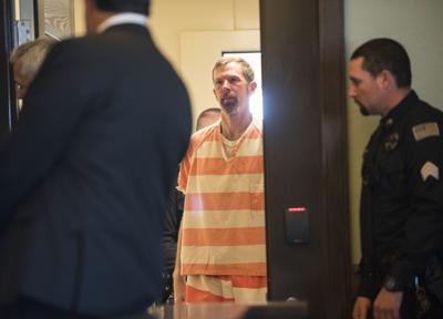 Erik Ohlson preliminary hearing