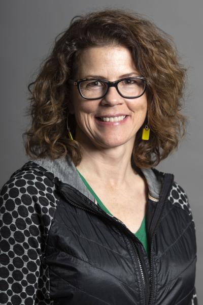 Rebecca Huntington