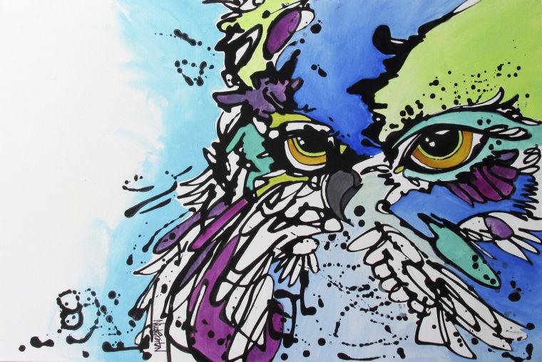 Art - Nicole Gaitan