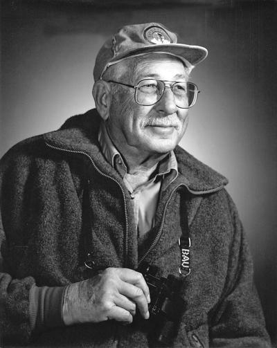 Obituary - Bert Raynes