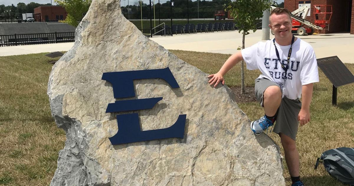 ETSU receives $2.5 million to help students with disabilities seek opportunities
